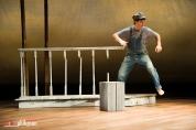 The Trip to Bountiful; Directed by Stephanie Yankwitt. Hangar Theatre