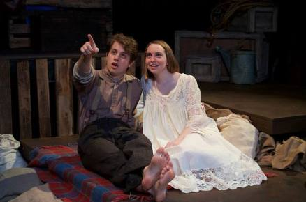Mary's Wedding. Commonweal Theatre. Directed by Megan K. Pence
