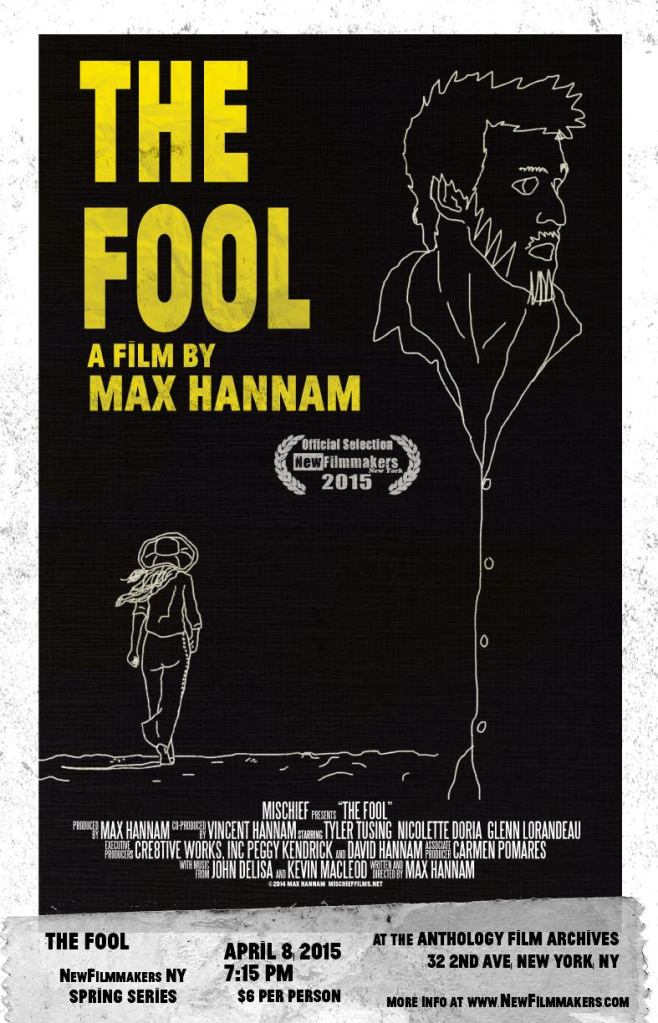 The Fool (2015)