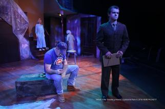 Clybourne Park. Yellow Tree Theatre. Directed by Craig Johnson.