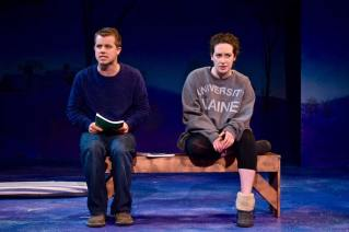Almost, Maine. Paul Bunyan Playhouse. Directed by Jim Williams