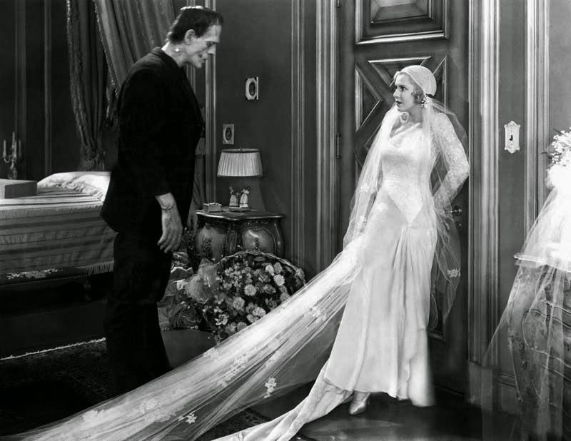 Mae-Clarke-and-Boris-Karloff-in-Frankenstein